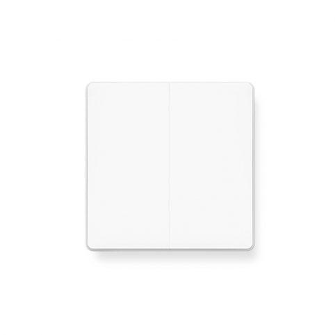 Беспроводной выключатель Aqara Smart Light Wall Switch