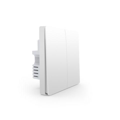 Умный выключатель Aqara Smart Light Wall Switch