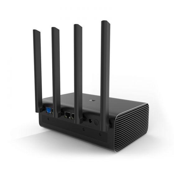 Роутер Xiaomi Mi Wi-Fi Router HD 1TB
