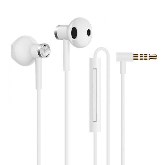Xiaomi Dual-Unit Half-Ear