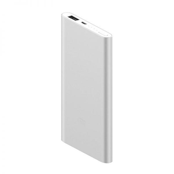 Внешний аккумулятор Xiaomi Mi Power Bank 5000 мАч