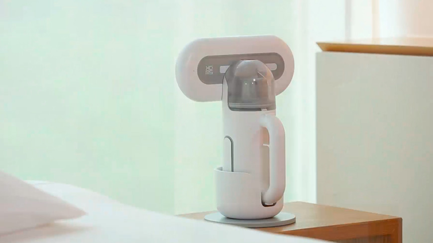 Xiaomi Shuawadi Wireless Handheld Vacuum Cleaner