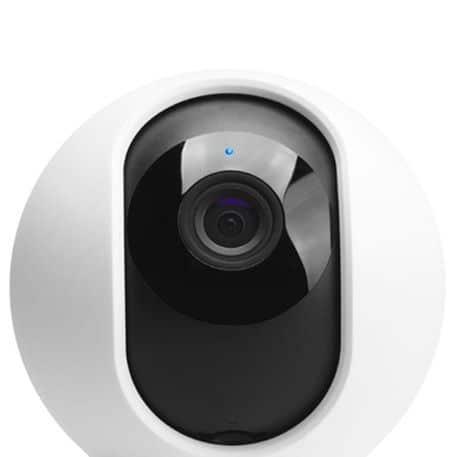 IP-камера MiJia 360° Smart Home Camera (PTZ)