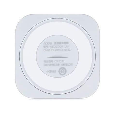 Датчик температуры и влажности Aqara Temperature and Humidity Sensor