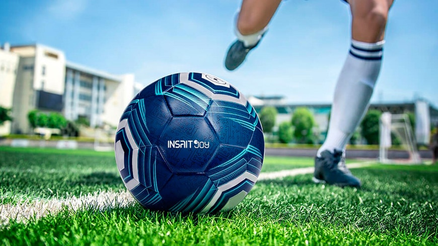 Футбольный мяч Xiaomi Insait Joy