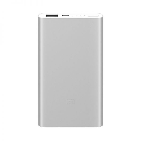 Xiaomi Mi Power Bank 5000 мАч