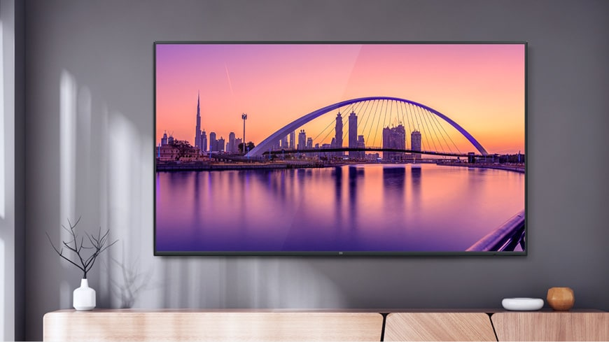 Xiaomi Mi TV 4 75 дюймов