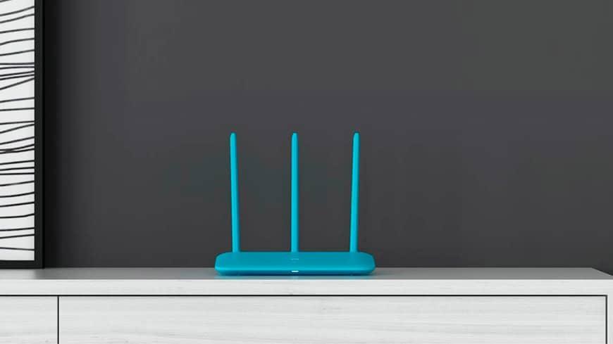 Xiaomi Router 4Q