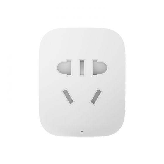 Умная розетка Xiaomi Mi Smart Socket Plug 2 Wi-Fi