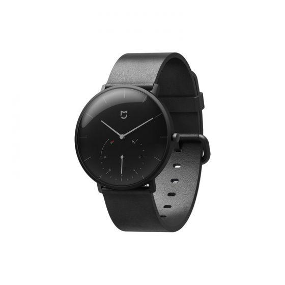 Умные часы Xiaomi Mijia Quartz Watch Черные