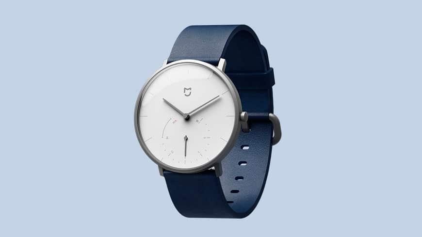 ЧасыXiaomi Mijia Quartz Watch