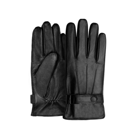 Кожаные перчатки Xiaomi Qimian Lambskin Touchscreen Gloves