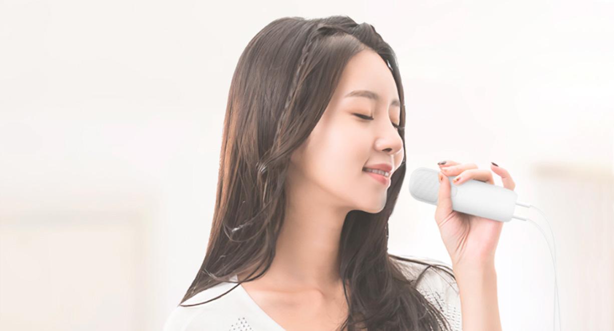 Микрофон Xiaomi MINI