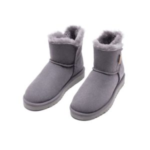 Угги Xiaomi Urevo Leisure Plush Boots