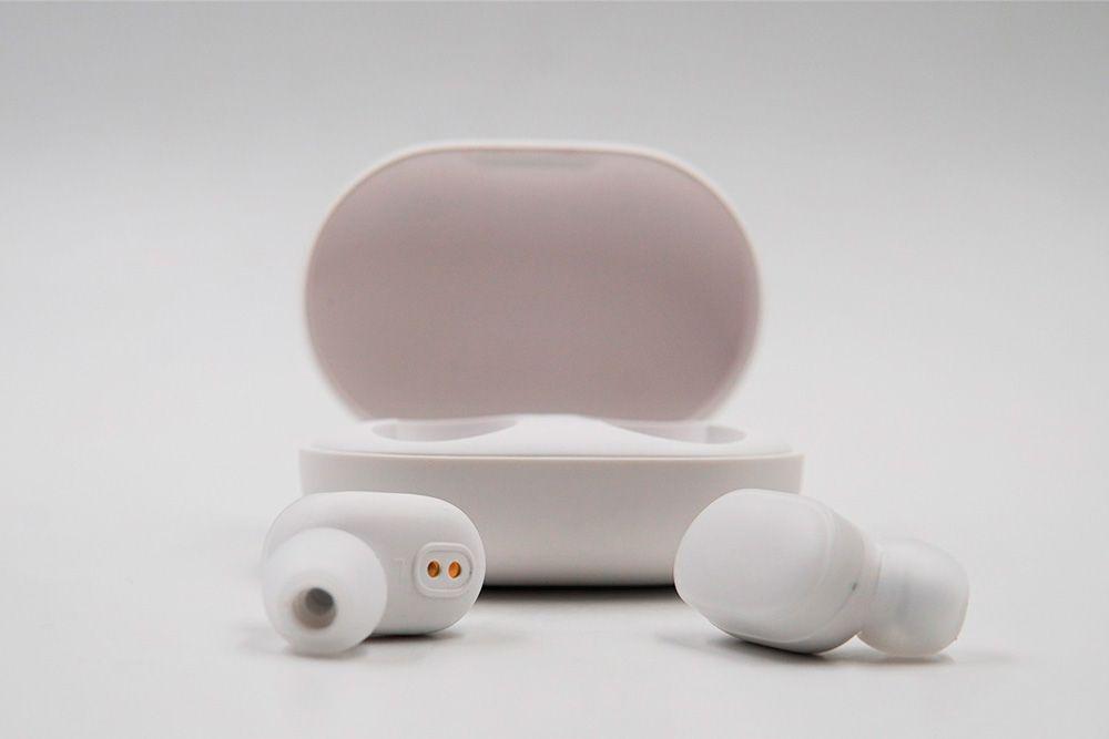 Беспроводные наушники Xiaomi AirDots Youth Edition