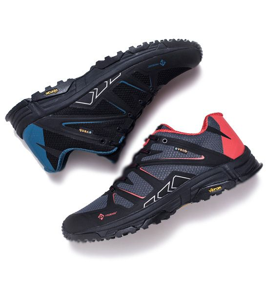 Кроссовки Xiaomi Forest Proease Waterproof Outdoor Running Shoes
