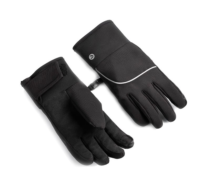 Перчатки Xiaomi Qimian Outdoor Warm Touch Screen Gloves