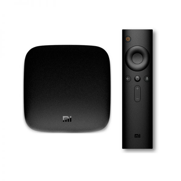 ТВ-приставка Xiaomi Mi Box