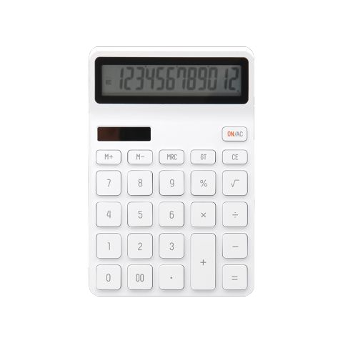Калькулятор Xiaomi Lemo Desktop Calculator