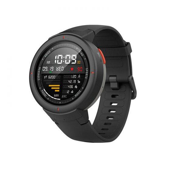 Умные часы Xiaomi Huami Amazfit Verge