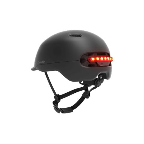 Шлем Xiaomi Smart4u City Light Riding Smart Helmet