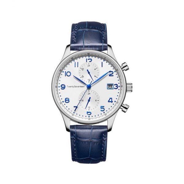 Часы Xiaomi TwentySeventeen Light Business Quartz Watch