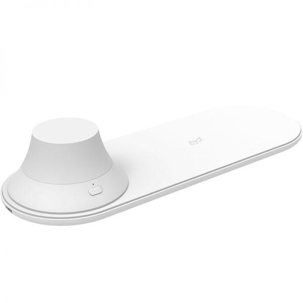 Беспроводное зарядное устройство Xiaomi Yeelight Wireless Charging Night Light