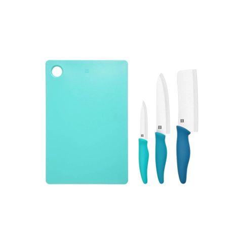 Набор керамических ножей Xiaomi Huo Hou