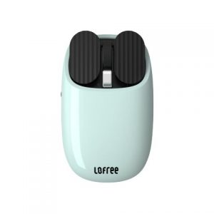 Беспроводная мышь Xiaomi Lofree Potato Chip Bluetooth Wireless Mouse