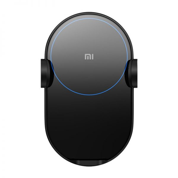 Беспроводное автомобильное зарядное устройство Xiaomi Wireless Car Charger