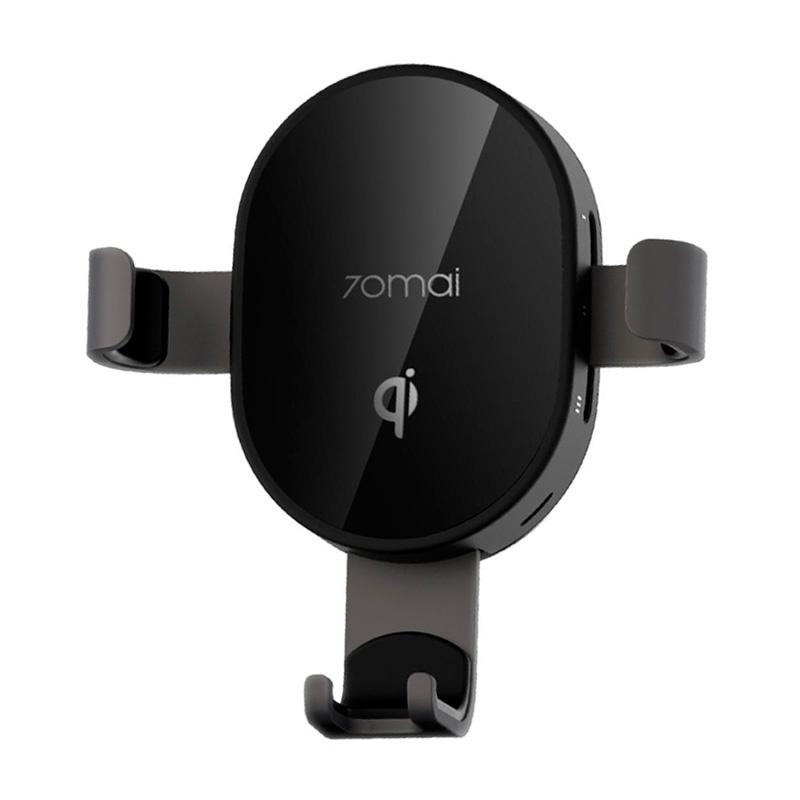 Беспроводное автомобильное зарядное устройство Xiaomi 70Mai Car Wireless Charger