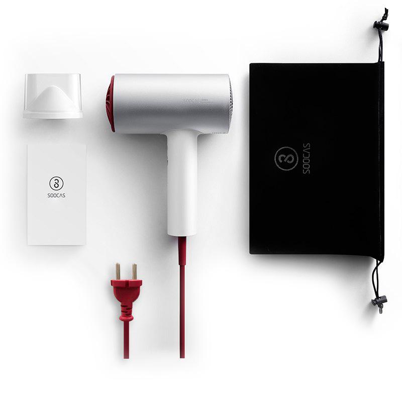 Фен для волос Xiaomi Soocare Anions Hair Dryer