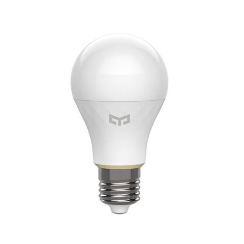 Лампочка круглая Yeelight Smart Ball