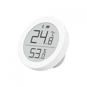 Термометр-гигрометр Xiaomi ClearGrass Bluetooth Thermometer