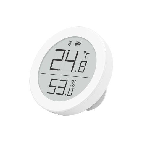 Термометр-гигрометр Xiaomi ClearGrass Bluetooth Thermometer