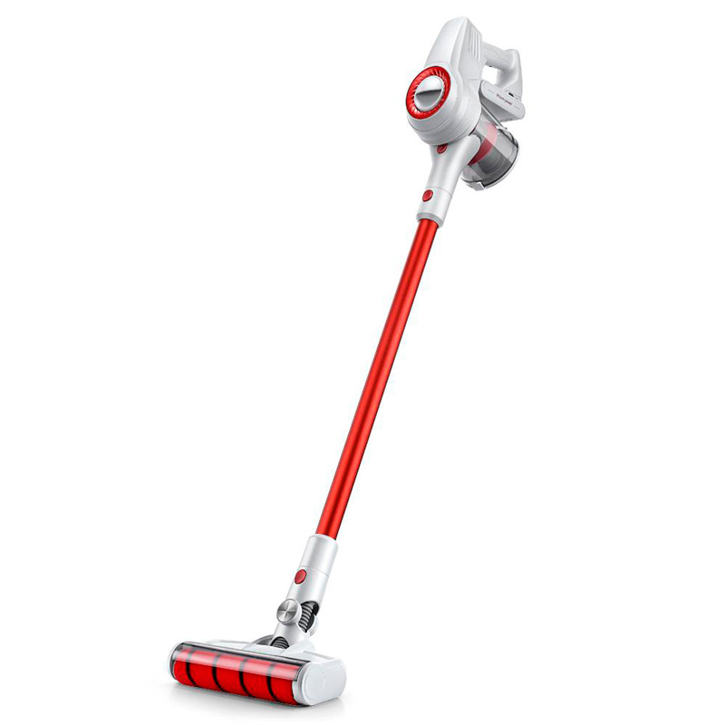 Беспроводной пылесос Xiaomi JIMMY Handheld Wireless Powerful Vacuum Cleaner