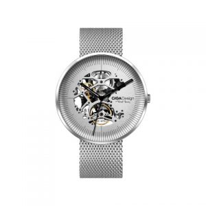 Механические часы Xiaomi CIGA Design Mechanical Watch Round Meteorite Jia My Series