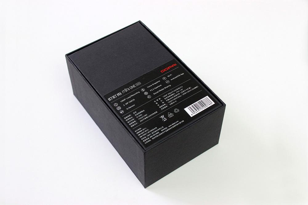 Обзор видеорегистратора Xiaomi DDPAI miniONE