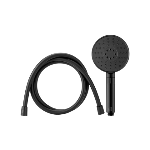 Лейка для душа Xiaomi Dabai Diiib Shower Head Black