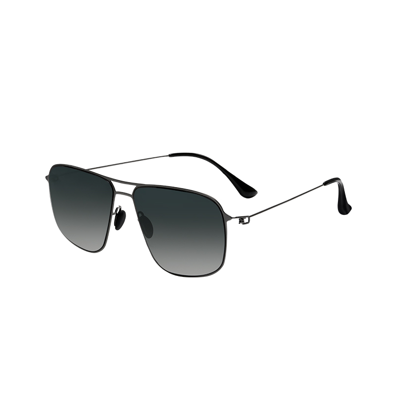 Солнцезащитные очки Xiaomi Mijia Classic Square Sunglasses Pro