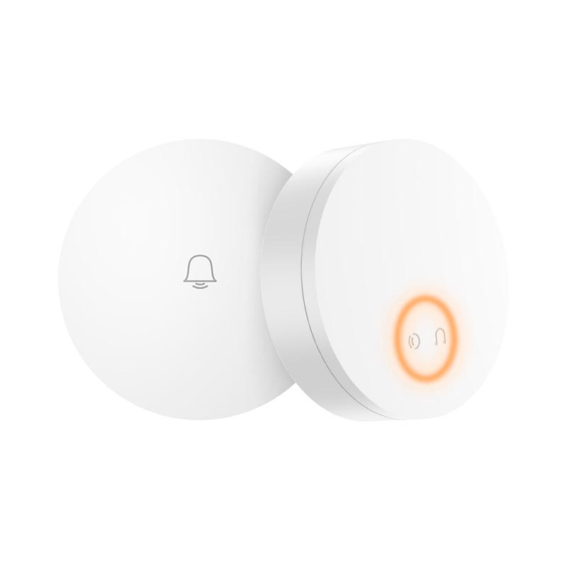 Беспроводной дверной звонок Xiaomi Linptech Wireless Doorbell Wi-Fi Version