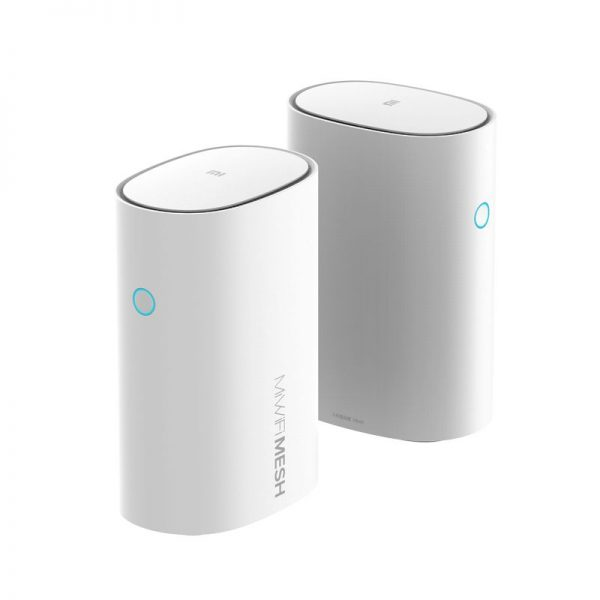 Роутер Xiaomi Mi Wi-Fi Mesh Router Suits