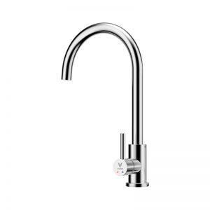 Смеситель для кухни Xiaomi Yunmi Stainless Steel Faucet