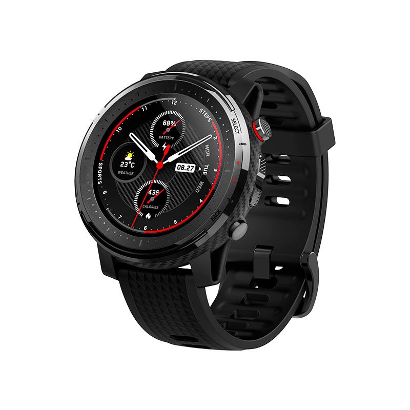 Умные часы Huami Amazfit GTS