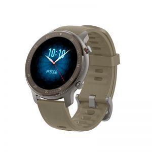 Умные часы Huami Amazfit GTR Titan