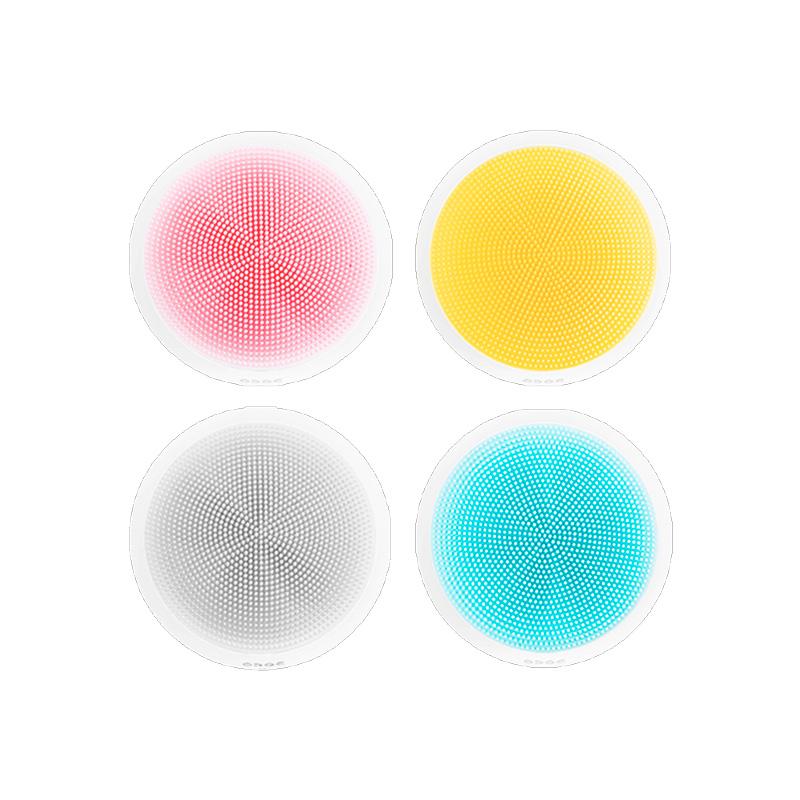 Щеточка для очищения лица Xiaomi DOCO Super Soft Sonic Cleansing Instrument