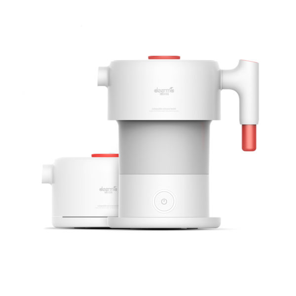 Чайник складной Xiaomi Deerma Collapsible Silicone Kettle