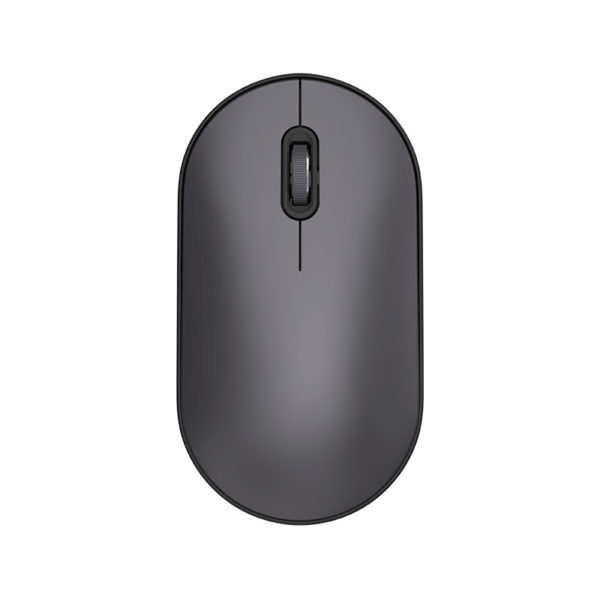 Беспроводная мышка Xiaomi Mijia Air MIIIW Bluetooth Dual Mode Portable Mouse