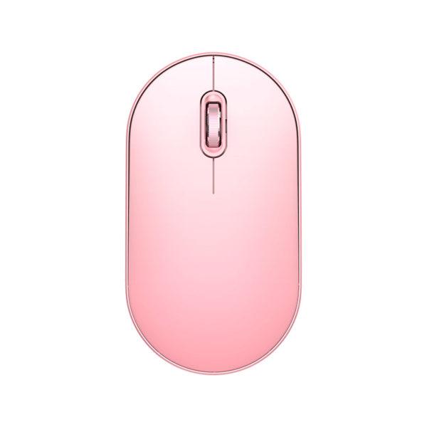 Беспроводная мышка Xiaomi Mijia Air MIIIW Bluetooth Dual Mode Portable Mouse