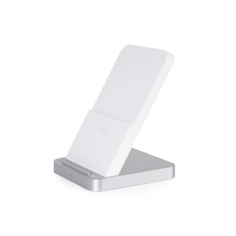 Беспроводное зарядное устройство Xiaomi Vertical Air-cooled Wireless Charging 30W